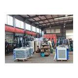 Copeland Scroll Condensing Unit / Parallel Compressor Unit For Commercial Food Refrigeration