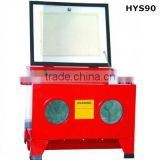 90L portable sandblaster for sale