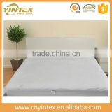 Yintex Pure cotton Anti allergy bed bug best sleeping quilted waterproof mattress protector
