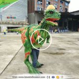 Professional Cutomized Dinosaur Costume for Sale