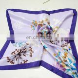 fashion satin ladies hijab
