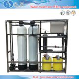 Filtration RO plant industrial / Ultra - pure water equipment Treatment