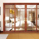 ALUMINUM DOORS 126 SLIDING DOOR SERIES