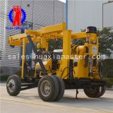 Bestselling Wheeled 600m XYX-3 well drilling equipment portable / soil auger / bore well drilling truck price