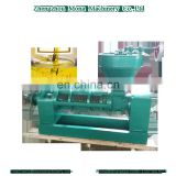 Groundnut Oil extracting Machine/Oil Pressing Equipment For Groundnut