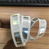 Good price super quality hologram scratch off label sticker
