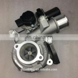1KD Turbocharger 1720130200 17201-30200 VB35 Turbo used for Hiace 1KD diesel engine parts