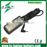 High Quality Original Laptop Power Adapter for HP 19.5V 2.05A 4.0x1.7mm Mini 210 series