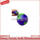 Disney factory audit manufacturer's ball anti stress 142021                                                                         Quality Choice