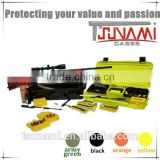 New portable shooting range rifle gun cleaning kit gun cleaning gun box for hunting equipment(TB-902)
