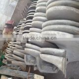 2015 Hot Sale !!! spiral chute for sorting lead zinc ore, tin, hematite, limonite, etc.