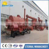 used motor oil cleaning machine for gasline