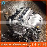 Japan produced original factory complete 1AZ gasoline engine with efficient performance cost guaranteed