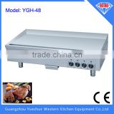 Wholesale luxury high quality counter top electric pancake griddle