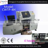 smt manual pick and place machine for led strip manufacturing