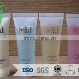 manufacturer disposable pet plastic shampoo bottle /manufacturer producer 50ml hotel shampoo bottle hotel amenities