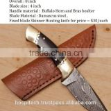 Fixed blade Fixed Blade professional hunters Hunting knife