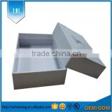 High Quality Small packing Gift Box With Foam Insert                                                                         Quality Choice