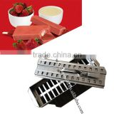 Stainless Steel Ice Popsicle Mold Mexican Paleta                                                                         Quality Choice