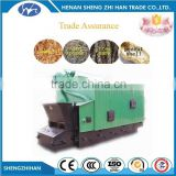 Trade Assurance security enviroment friendly chain grate biomass steam boiler alibaba china supplier