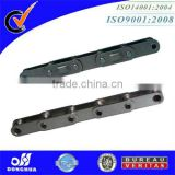 B series Roller Chain With Straight Side Plates