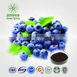 New product direct drink Natural Blueberry powder/ instant soft drink powder/instant drink fruit powder