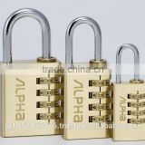 Mechanical combination lock for safe 2820 serieas by alpha
