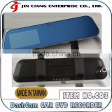 Hidden Cameras DVR Recorder CAMERA Wide Angle VIEW DVR Rear view DashCam
