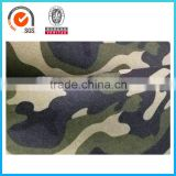 Excellent Quality Low Price Stretch Camo Neoprene Fabric