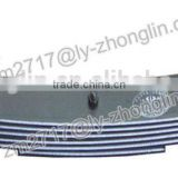 Replacement Leaf Spring ZL-KD-7012 for Heavy-Duty Vehicles; Zhonglin (Since 1993) OEM offered