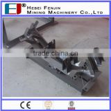 Q235A roller blind bracket for support conveyor idler roller