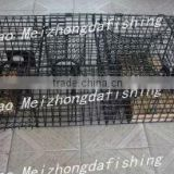 square metal wire net lobster and shrimp traps
