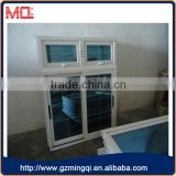 Top awning window aluminum framed sliding window                                                                                                         Supplier's Choice