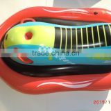 Shanghai professional inflatable pontoon boat
