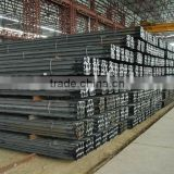 New Steel Rail on hot selling