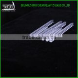 High Precision Borosilicate Capillary Glass Tube Quartz Type