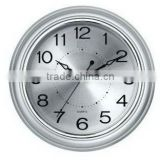 home or office analog elegant wall clock
