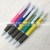 cheapest promotional plastic logo adversting ball pen                                                                         Quality Choice