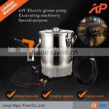 12L24V Electric grease pump,Excavating machinery special-purpose