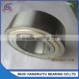 Famous brand name and OEM service auto bearing angular contact ball bearing 3204B.TVH