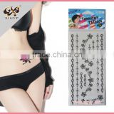 party eyes dress crystal tattoo eye gems stickers/pirate tattoo sticker/perfume tattoo sticker