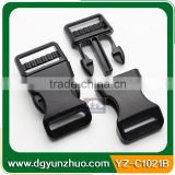 Fashion Cheap plastic buckle for belt, plastic belt buckle wholesale