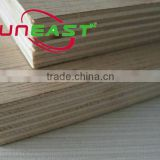 Okoume face poplar core commercial ply wood sheet,exterior plywood 18mm,wood furniture material