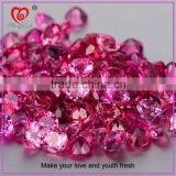 Wholesale jewelry stone many sizes crystal on stock best price prices crystal beads for wedding dress