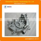 cnc aluminum for motorcycle engine parts