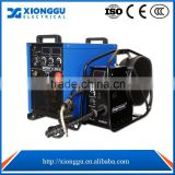 Chengdu Xionggu D7-500N IGBT Inverter Multi process Welder Pipeline Welding machine FCAW Flux Cored