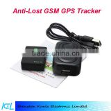 2016 wholesale Mini A8 GPS Tracker Quad-Band GSM/GPRS/GPS Tracker LBS Location Based Service Tracker