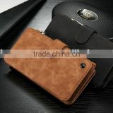 New Luxury Mobile Phone Case For Iphone 6/6s Leather Wallet Phone Cover