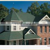 Bitumen roofing shingles with CE, ISO9000, ROHS, EUP