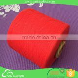 professional manufacturer with own trading team normal quality 6s/1 recycle cotton yarn carpet yarn
